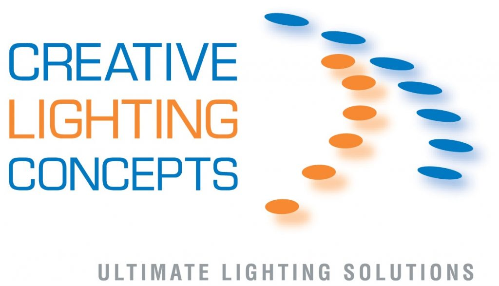 creative lighting concepts logo